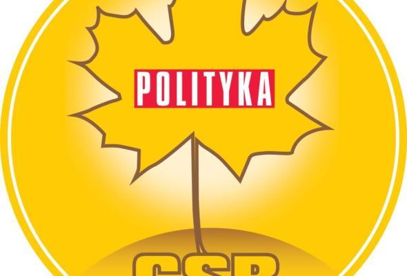 Złoty Listek CSR dla CEMEX