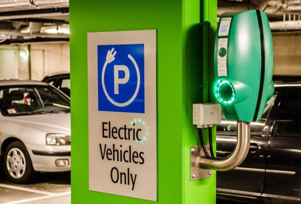 Uruchomiono polski licznik elektromobilności