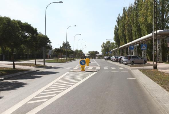 Płock: Rusza przetarg na budowę nowej ulicy Przemysłowej