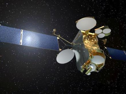 Satelity Airbusa w służbie ruchu pojazdów autonomicznych