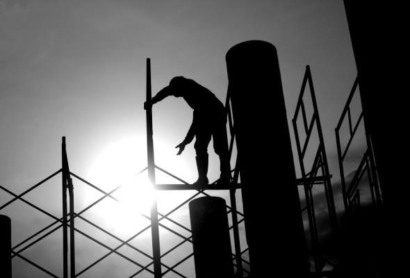 Klęska urodzaju w branży budowlanej. Są kłopoty z wypłacalnością