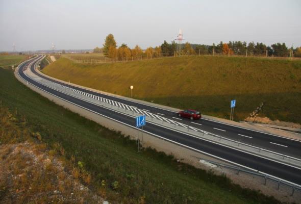 Wielkopolskie: Oferty na II etap obwodnicy Wrześni poza budżetem