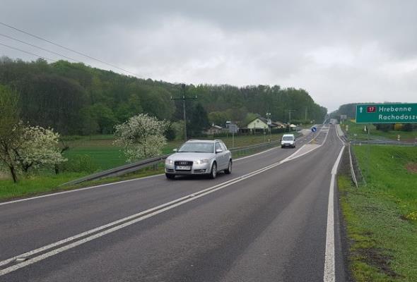 Lubelskie: S17 od Piask do Hrebennego w rękach projektantów