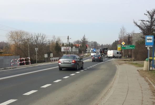 Małopolska. Rusza rozbudowa DK-94 w Modlnicy