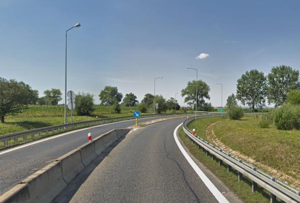 Są chętni, by zaprojektować skrzyżowania łącznic na A4