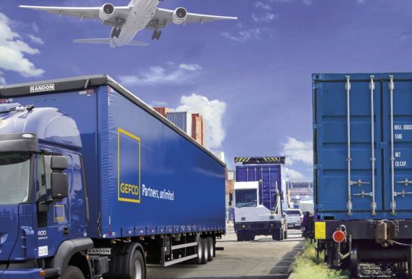 Grupa GEFCO: Konsolidacja komponentów motoryzacyjnych od europejskich dostawców dla fabryki BWI w Chinach