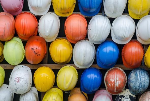 Bezpieczeństwo na budowie – bez dróg na skróty