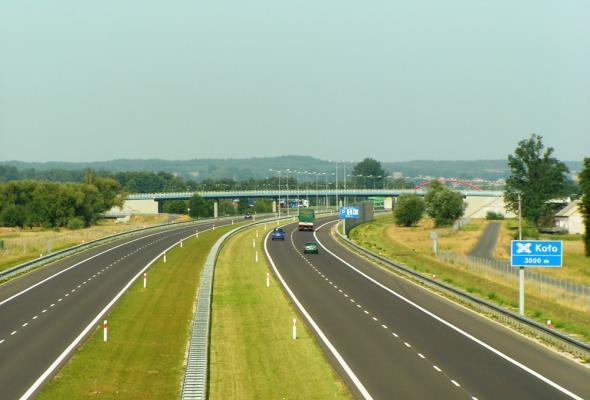 Tańsze przejazdy za autostradę z aplikacją mobilną