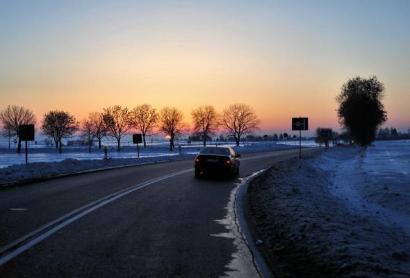 Lubelskie: GDDKiA wybiera projektantów rozbudowy DK-74
