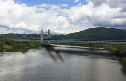 Małopolskie: GDDKiA zostaje przy polsko-węgierskim konsorcjum w przetargu na most w Kurowie