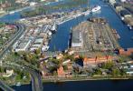 Port Szczecin-Świnoujście: Niemal 6% wzrostu po 4 miesiącach 2019 roku