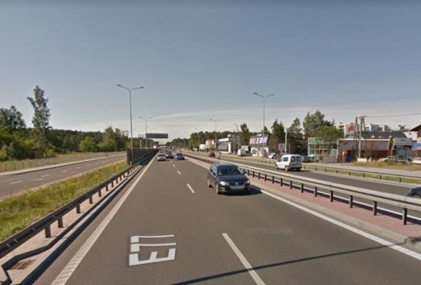 Zerwane umowy z Rubau. Chodzi o S7 pod Warszawą i S61 przy granicy z Podlasiem