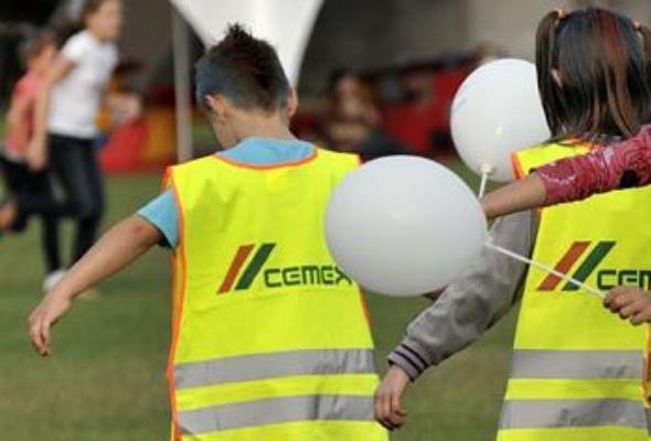 """Granty w konkursie dla organizacji pozarządowych i szkół Fundacji CEMEX """"Budujemy Przyszłość"""" przyznane"""