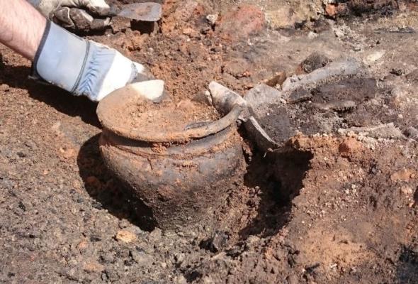 Pomorskie: Podpisane umowy na badania archeologiczne na S6 na Trasie Kaszubskiej