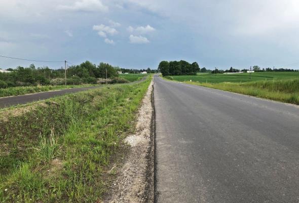 Trakcja odstępuje od umowy z  ZDW Bydgoszcz