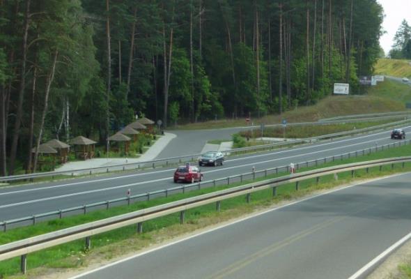 S16 przez środek Mazur wzbudza sprzeciw mieszkańców i ekologów