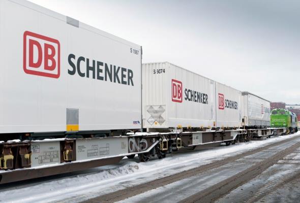 DB Schenker i Maersk łączą siły w walce z zanieczyszczeniem oceanów i emisją CO2