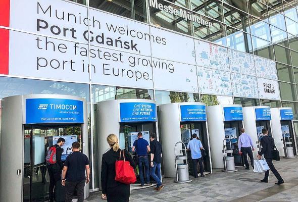 Port Gdańsk ogłasza współpracę z Portem Rotterdam