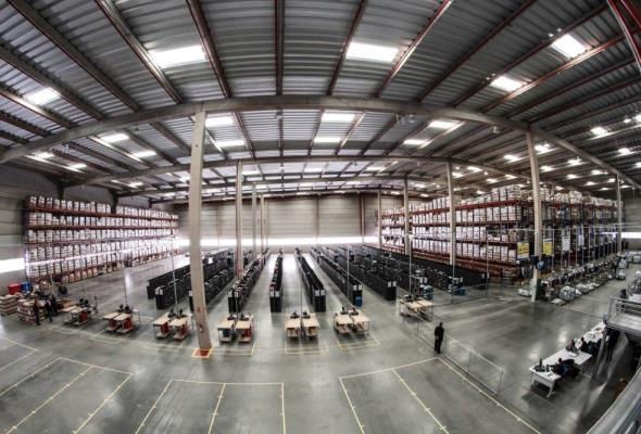 ID Logistics: Dynamiczny wzrost w pierwszym kwartale 2019