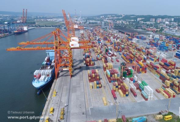 Port Gdynia zaprasza potencjalnych partnerów do dialogu technicznego
