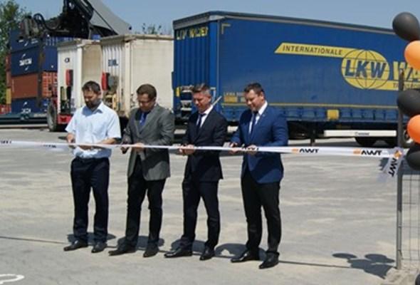 Zakończono trzeci etap modernizacji terminalu Paskov