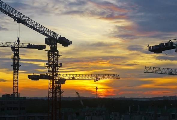 Tysiąc największych inwestycji budowlanych w Polsce. Gdzie najwięcej?