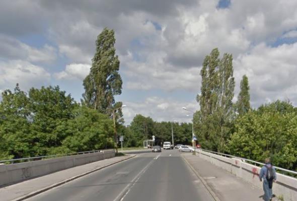Wrocław. Drugie podejście do mostów Chrobrego
