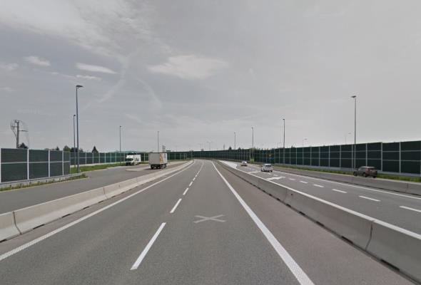 Jest ponowna wycena połączenia do węzła Wierzchosławice na A4
