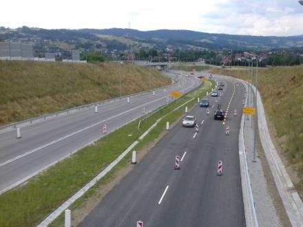 Umowa na S6 Koszalin – Słupsk podpisana z firmą Mosty Gdańsk