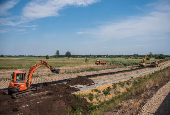 Śląskie: GDDKiA otrzymała 9 ofert na projekt S1 w Dąbrowie Górniczej