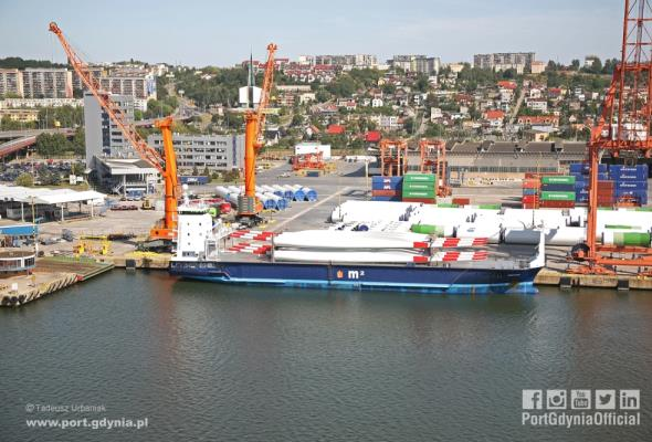 Gdynia, Kosakowo, Rumia i Port Gdynia chcą wspólnie rozwijać OFFShore