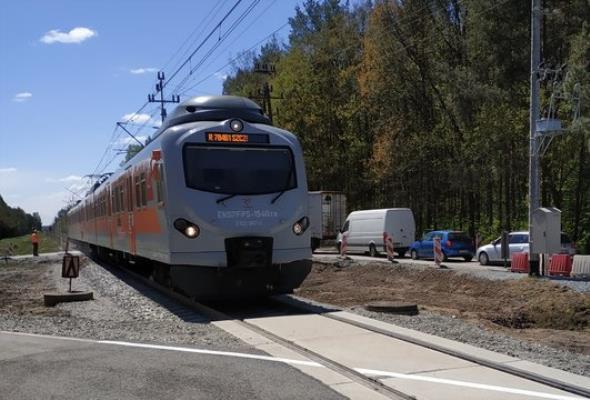 Wielkopolskie: 13 przejazdów kolejowych do przebudowy