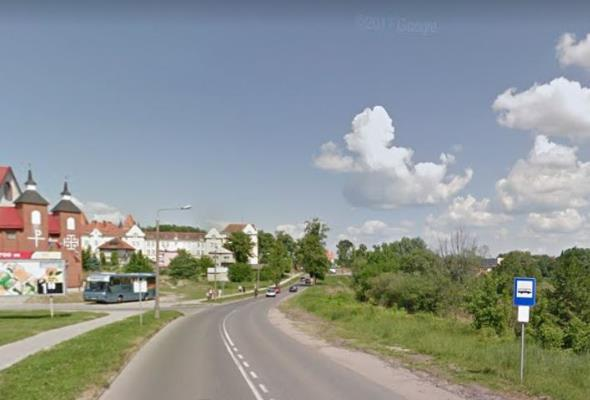 Będzie nowy most w Bartoszycach