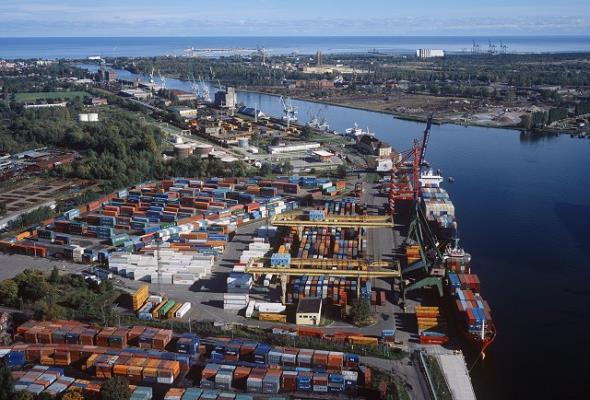 Prezes Portu Gdańsk: Otwieramy szampana przy każdym nowym odcinku drogi