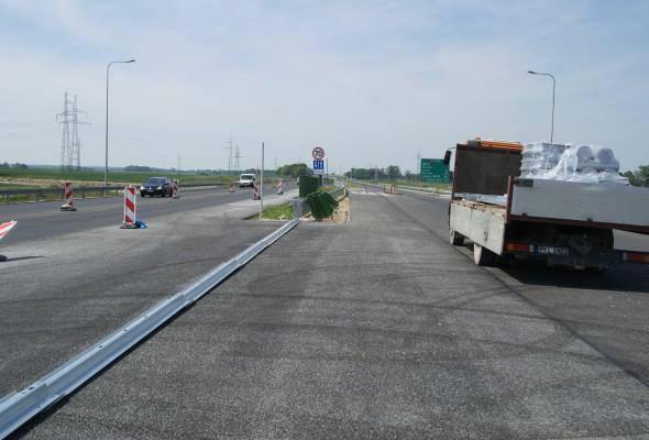 Są oferty na część prac związanych z S5 Poznań – Wronczyn