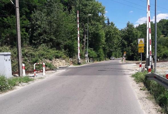 Małopolska: bezpieczniej na przejazdach kolejowo-drogowych