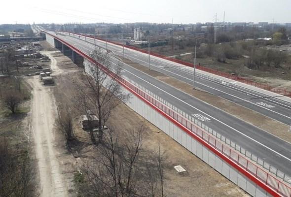 Lublin. Kierowcy jeżdżą już po Grygowej