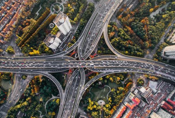 W Polsce powstaje symulator uczenia autonomicznych samochodów