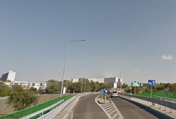 Strabag ma kontrakt w Radomiu. Zbuduje część trasy N-S