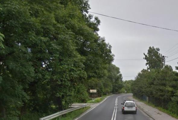Szansa na mniejsze korki pod Krakowem. Zielonki będą miały obwodnicę