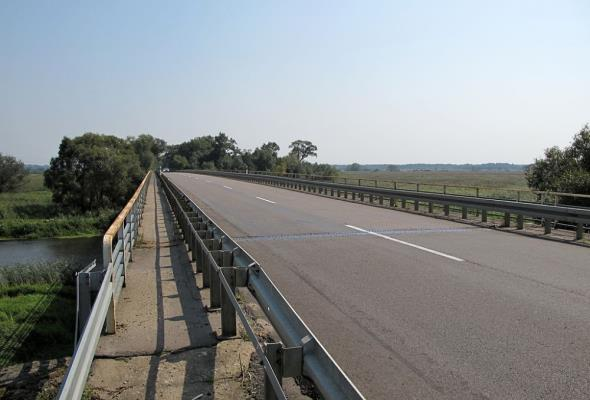 Podlaskie: Problemem jest nie brak, a stan istniejących mostów