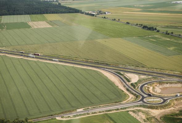 Są umowy na dokończenie S5 Poznań – Wronczyn