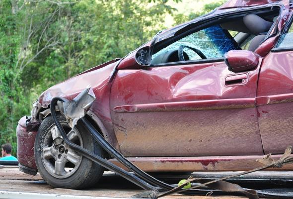 Raport policyjny: prawie 26 tysięcy pijanych kierowców podczas wakacji