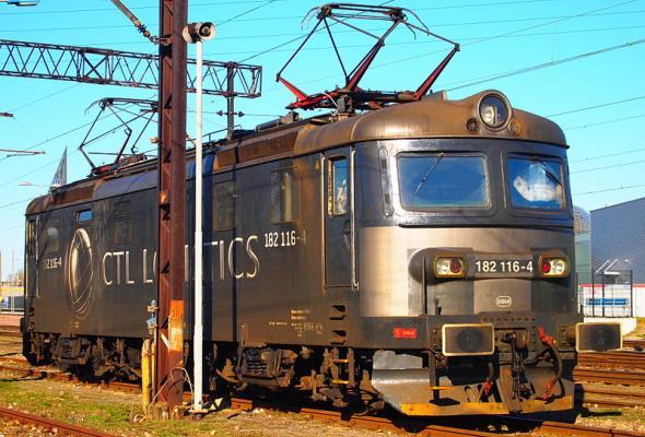 CTL Logistics inwestuje w intermodal
