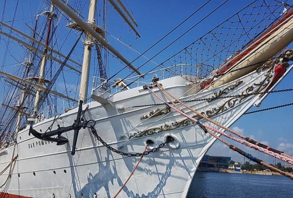 Upamiętnią pomysłodawcę Portu Gdynia