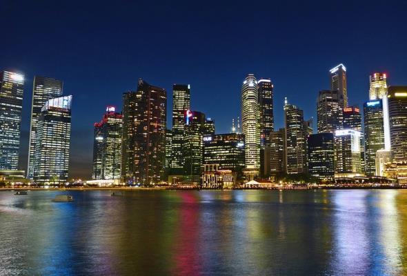 Singapur przeciwko samochodom elektrycznym
