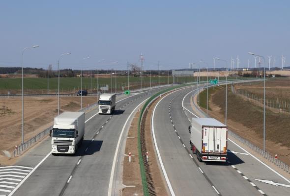 Dużo pytań dotyczących Via Baltica – termin składania ofert przesunięty