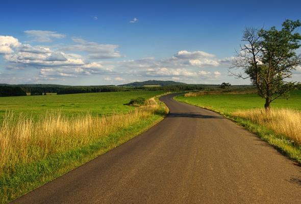 Fundusze UE pomogą w modernizacji dróg powiatu drawskiego