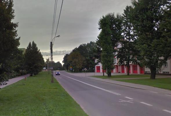 Są oferty na dokumentację dla obwodnicy Augustowa w ciągu DK-16