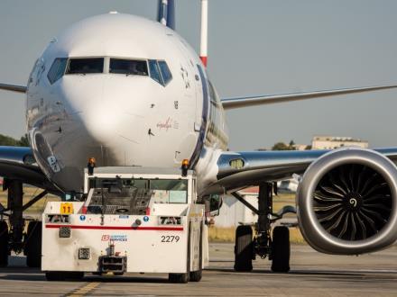 LS Airport Services: Przywróćmy prestiż pracy na lotnisku. Raport ZDG TOR